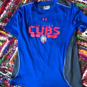 Chicago Cubs Under Armour XL